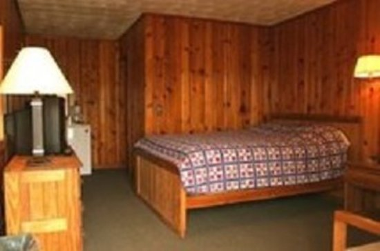 Lost River, WV: Guest room