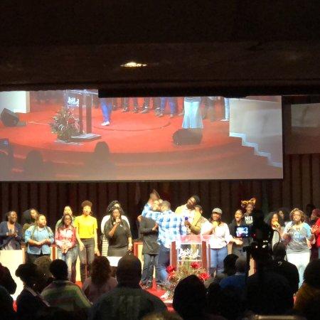 Bethel Gospel Assembly: photo1.jpg