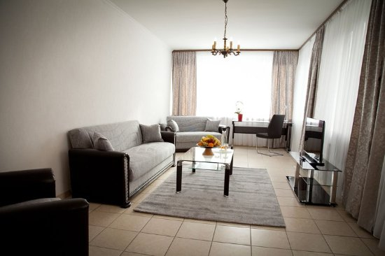 Hotel Engelbert: Suite