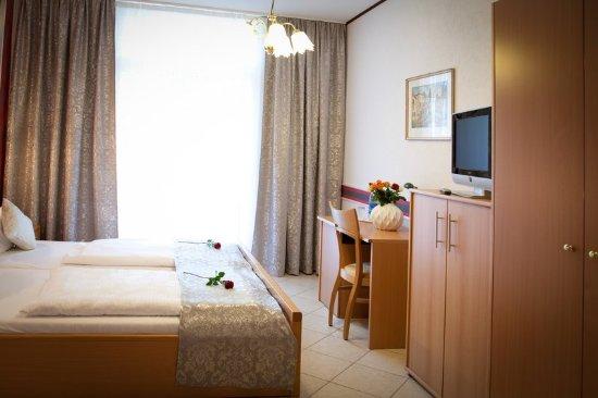 Hotel Engelbert: Lobby