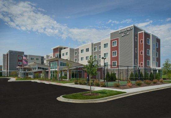 Residence Inn by Marriott Chicago Bolingbrook