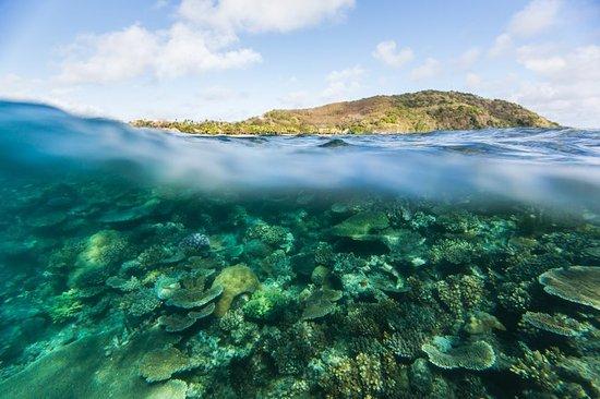 Kokomo Island