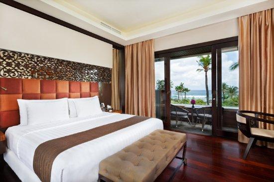 The Seminyak Beach Resort & Spa: Suite