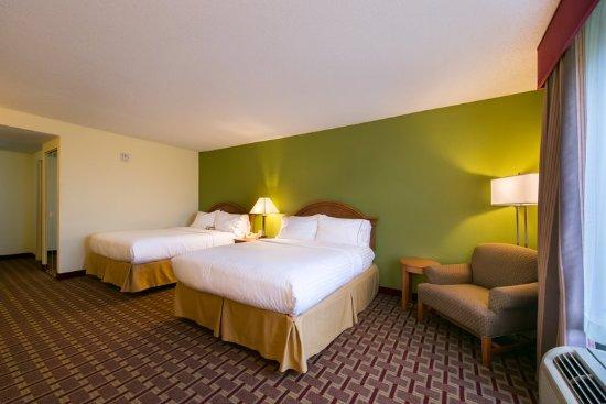 홀리데이 인 익스프레스 호텔 앤드 스위트 탬파-앤더슨 로드 사진