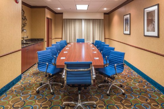 Meeting Room Manchester Nh