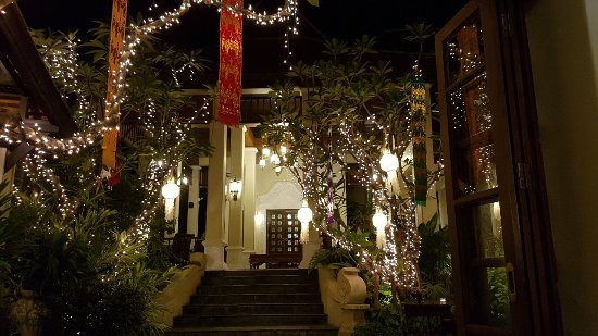 Puripunn Baby Grand Boutique Hotel: 20180125_194701_001_large.jpg