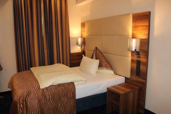 Grand Hotel Empire Frankfurt Restaurant