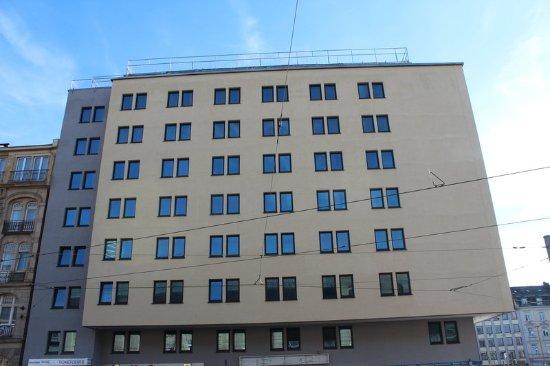 Hotel Empire Frankfurt