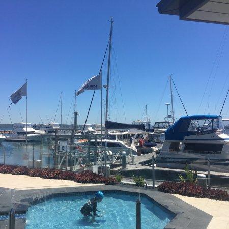 Corlette, Australia: photo1.jpg
