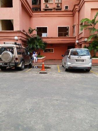 Marina Court Resort Condominium: 20180125_150529_large.jpg