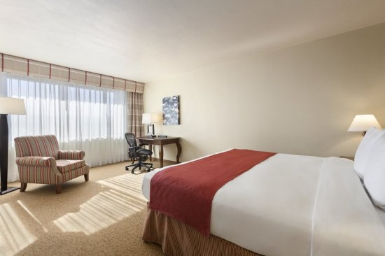 Country Inn & Suites by Radisson, Sunnyvale, CA