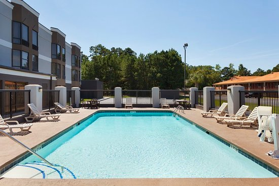 Country inn suites by radisson florence sc omd men for Pool show florence sc
