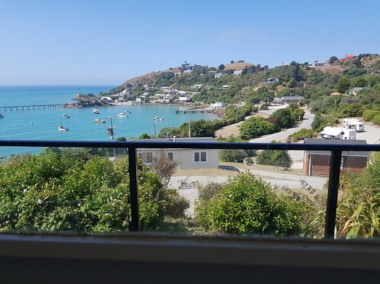 Moeraki Village Holiday Park : 20180129_155056_large.jpg