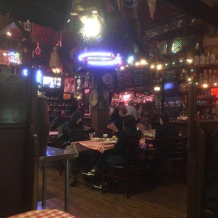 Tommy S Joynt Restaurant San Francisco