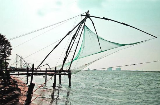 Private Full-Day Kochi City Tour and...
