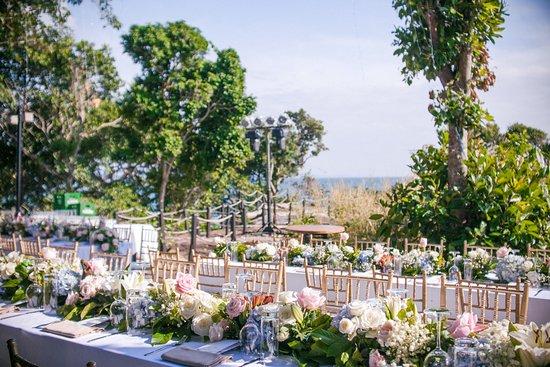 Kết quả hình ảnh cho tiệc cưới ở phú quốc