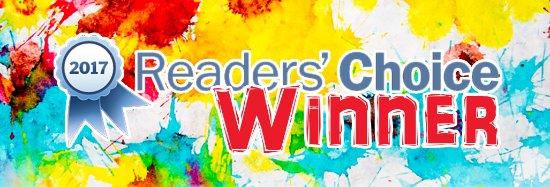 Catalyst Art Studio: 2017 Reader's Choice Winner!