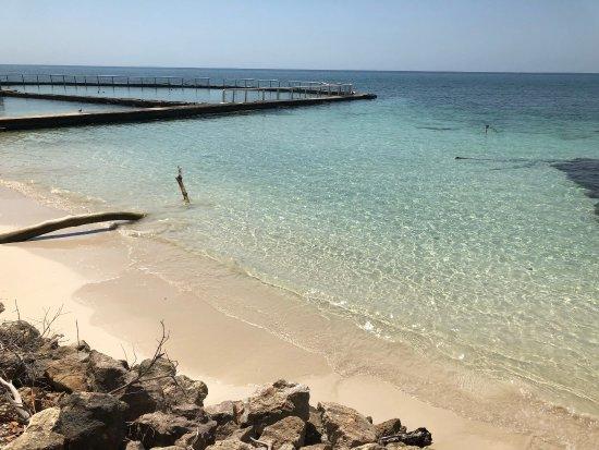 Cabana Isla Palma: Hotel Isla Palma nueva administración. Lo están mejorando mucho. En enero 2018 se obtuvo una gra