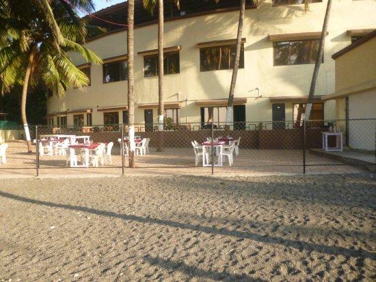 Hotel Sea Rock Villa