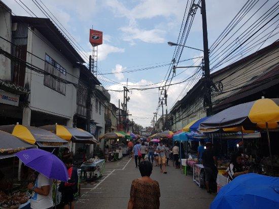 Takuapa Flea Market