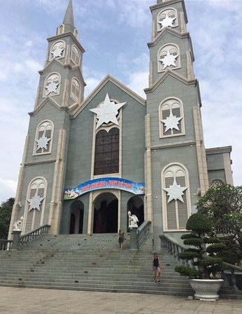 Mary Mother of God Cathedral
