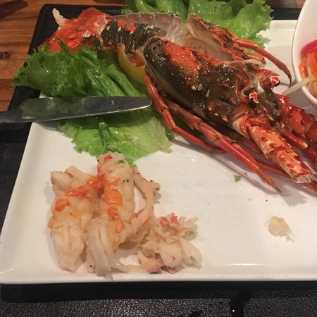 Red Snapper Restaurant & Bar: photo0.jpg