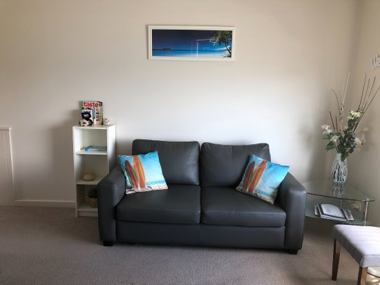 Encounter Bay, Australia: Lounge