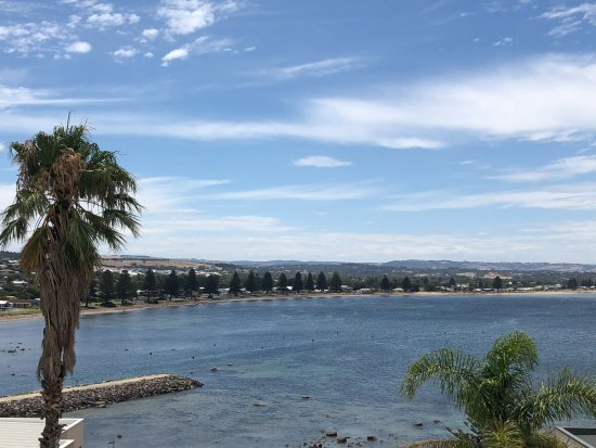 Encounter Bay, Australien: View from Lounge Windows