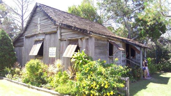 Hervey Bay Historical Village & Museum Photo