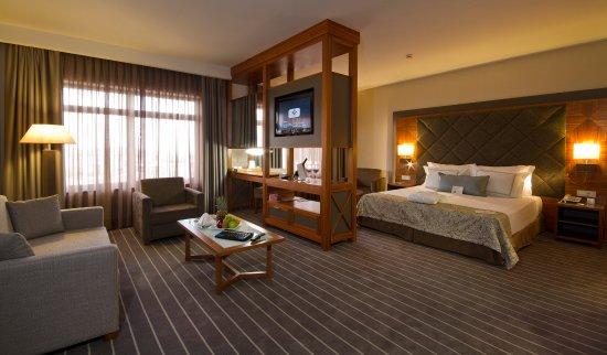 Tugcan Hotel : suite room