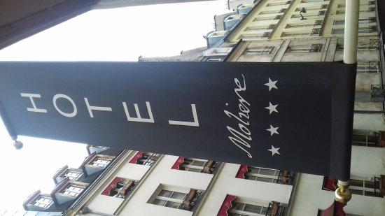 Hotel Moliere Φωτογραφία