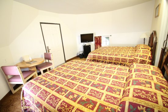 Cheap Hotel Rooms In San Bernardino
