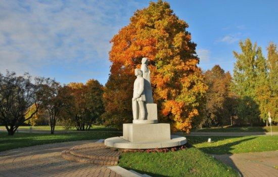 Dobele Liberation Monument