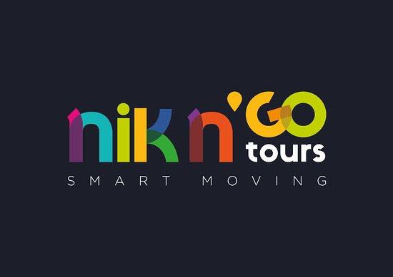 Vitoria-Gasteiz, إسبانيا: nik n'GO tours!