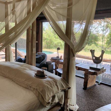 Singita Private Game Reserve, Güney Afrika: photo0.jpg