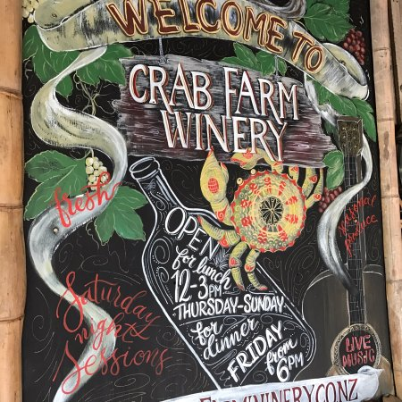 Crab Farm Winery: photo2.jpg