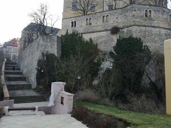 Castle Hill (Veszpremi Varhegy) : a vár 2