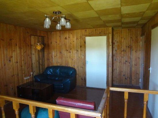 Interior - Picture of Atputas Majas Rozu Akmens, Tuja - Tripadvisor