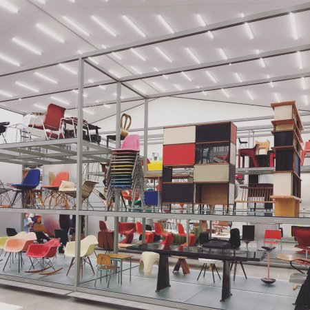Vitra Design Museum, Weil am Rhein : photo1.jpg