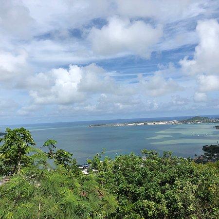 Kaneohe, HI: Friendship Garden