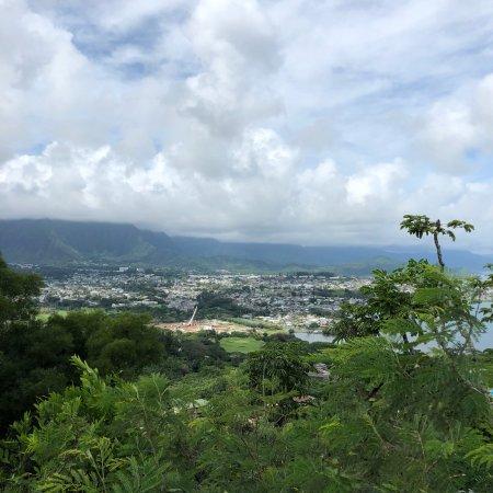 Kaneohe, Гавайи: Friendship Garden