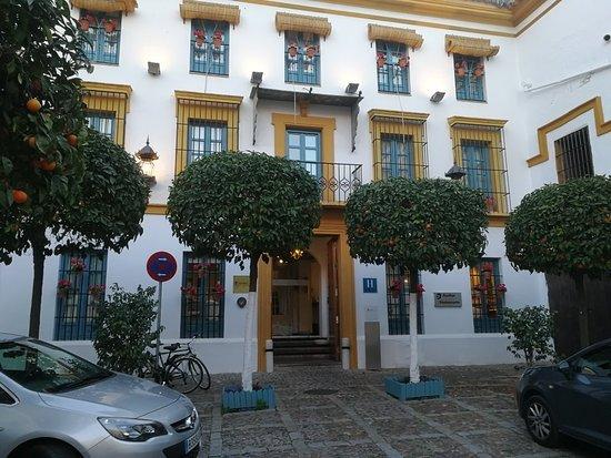 Hospes Las Casas del Rey de Baeza Sevilla: IMG_20180127_183322_large.jpg