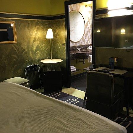 Happyculture Hotel Paris