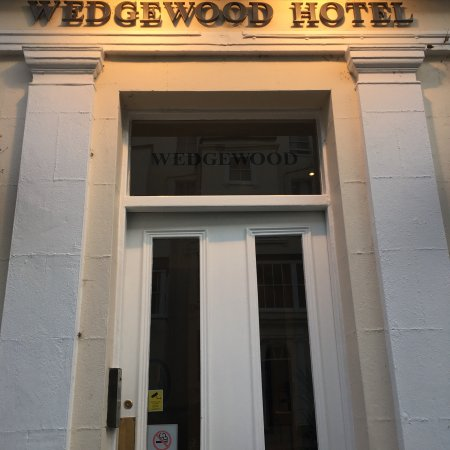 Wedgewood Hotel: photo0.jpg