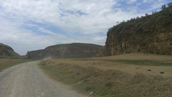 Provincia del valle del Rift, Kenia: More Hiking destination