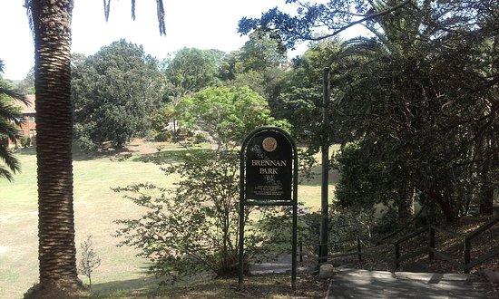 Brennan Park