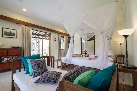 Bajo Komodo Eco Lodge Imagem