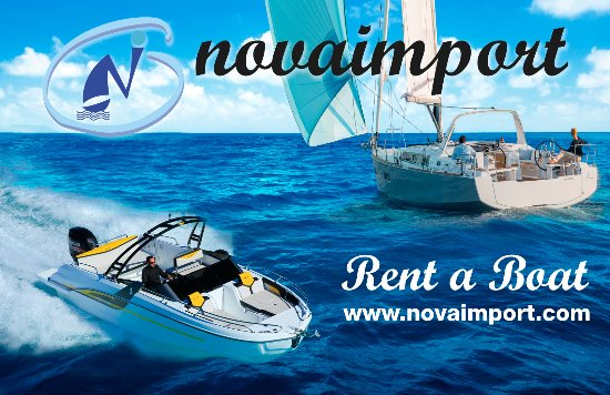 Novaimport