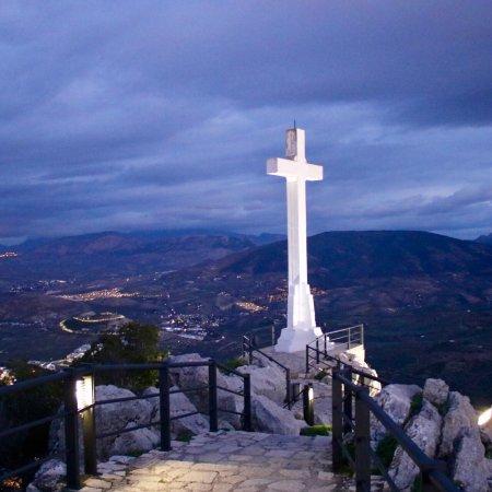 la cruz jaen spanyolorsz g rt kel sek tripadvisor