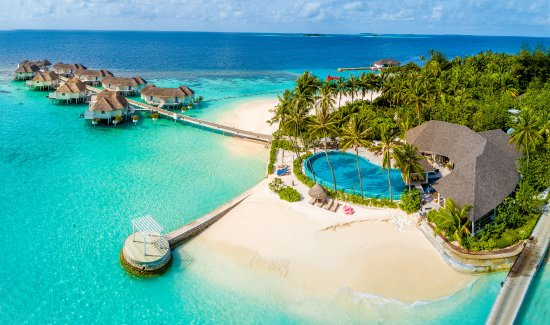 Centara Grand Island Resort And Spa Maldives Tripadvisor